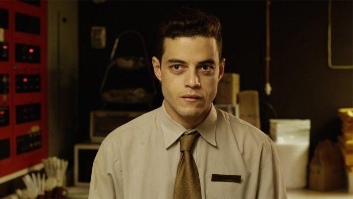 Netflix UK film review: Buster's Mal Heart