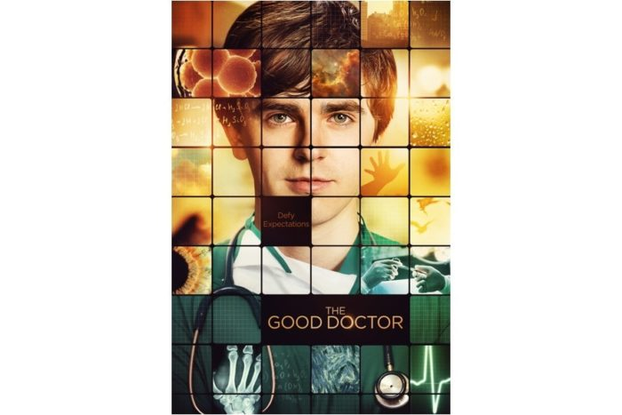 Sky Living snaps up UK rights to The Good Doctor