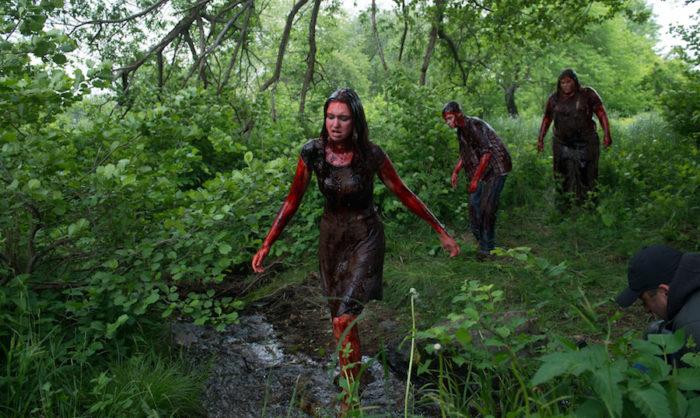 Netflix UK film review: Leatherface