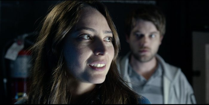 FrightFest film review: Sequence Break