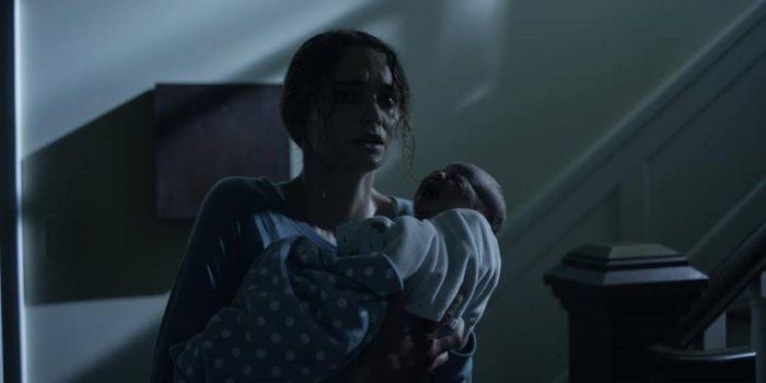 Shudder UK film review: Still/Born