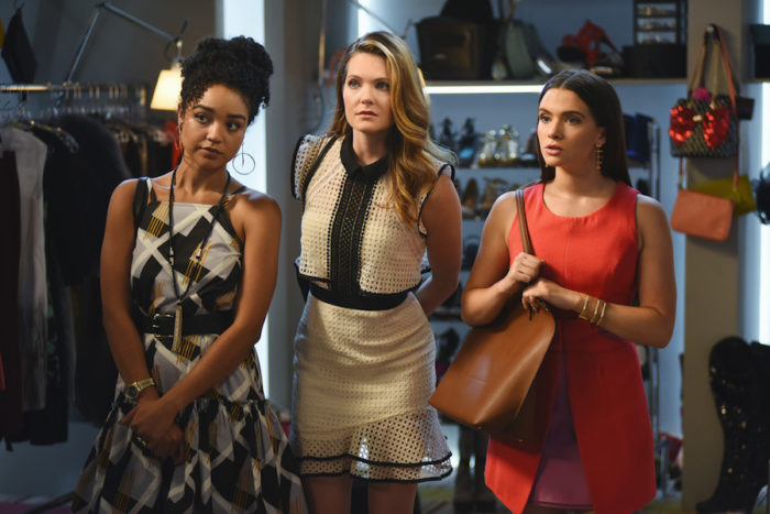 Why you should be watching The Bold Type