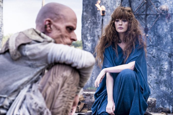 Trailer: First look at Jez Butterworth's Britannia