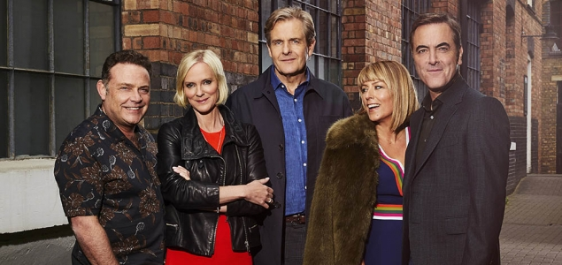 ITV gets more Cold Feet… again