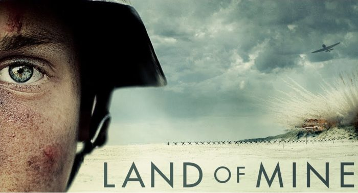VOD film review: Land of Mine