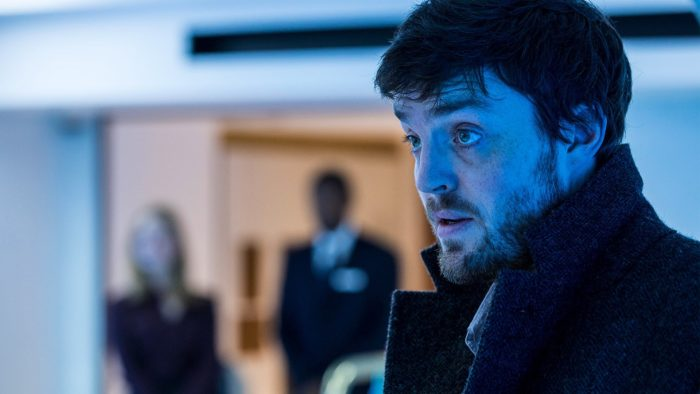 UK TV review: Strike: The Cuckoo's Calling