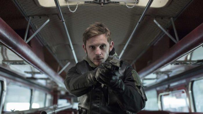 Trailer: Jamie Bell's 6 Days set for November Netflix release