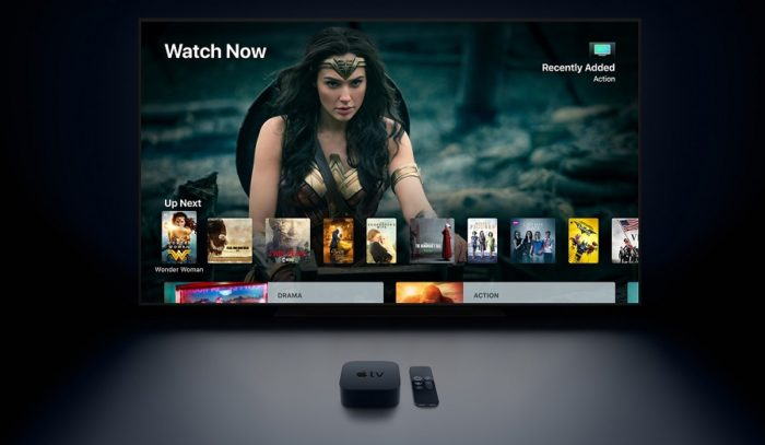 Apple launches new 4K Apple TV