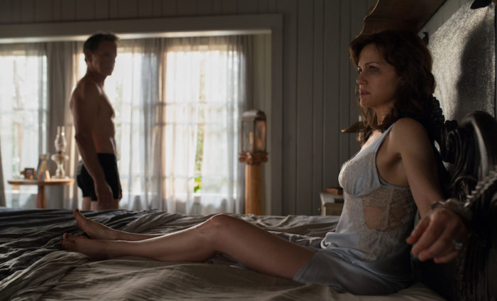 Netflix UK film review: Gerald's Game