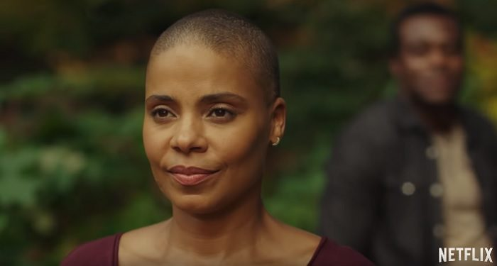 Trailer: Haifaa Al-Mansour's Nappily Ever After set for September release