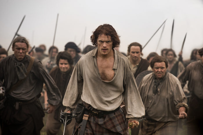 UK TV review: Outlander Season 3, Episode 1