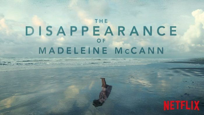 Netflix UK TV review: The Disappearance of Madeleine McCann