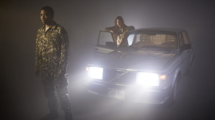 Netflix UK TV review: The Mist Season 1