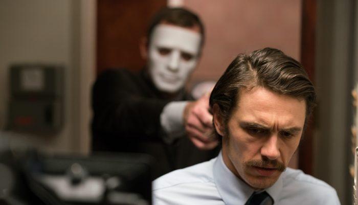 VOD film review: The Vault