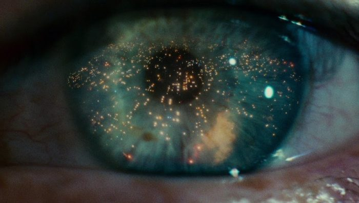 The eyes have it: Looking back at the timeless memories of Blade Runner
