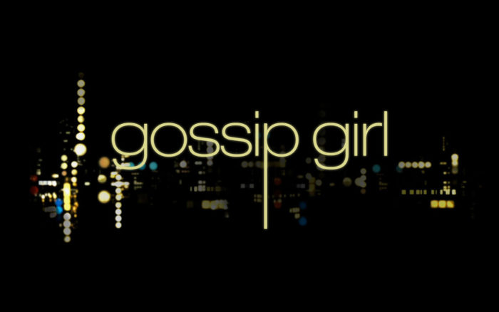 10 Years On: Why you need Gossip Girl in your life