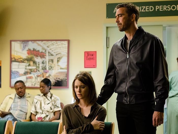 UK TV review: Halt and Catch Fire Season 4, Episode 5