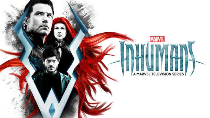 Marvel's Inhumans finds UK TV home on Sky 1