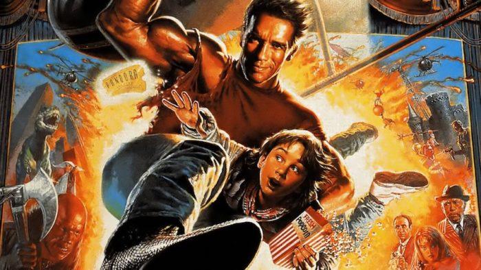 VOD film review: Last Action Hero (1993)