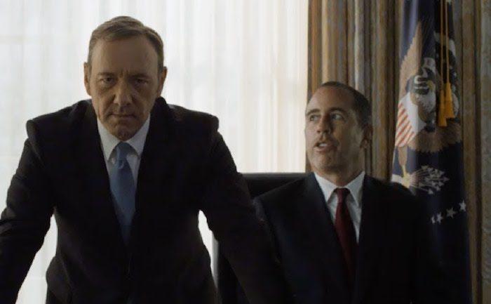 """Netflix is a joke"" campaign explained"
