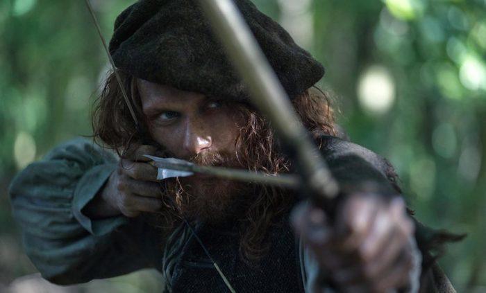 UK TV review: Outlander Season 3, Episode 2