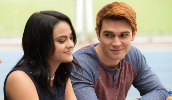 New Riverdale teaser promises trouble ahead