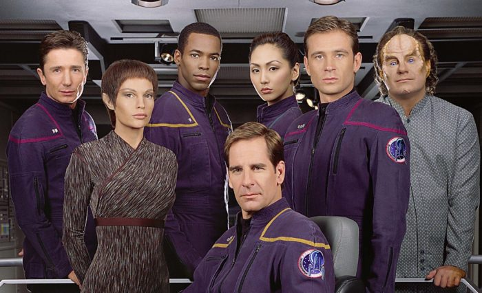 10 episodes of Star Trek: Enterprise that prove it's not all bad