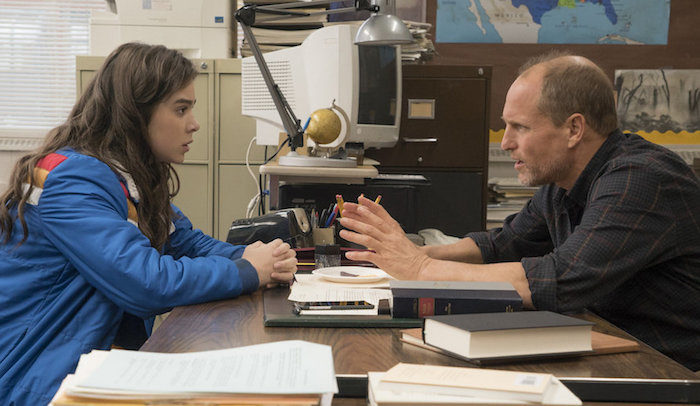 VOD film review: The Edge of Seventeen