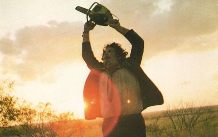 The Texas Chain Saw Massacre: The film that changed American horror forever
