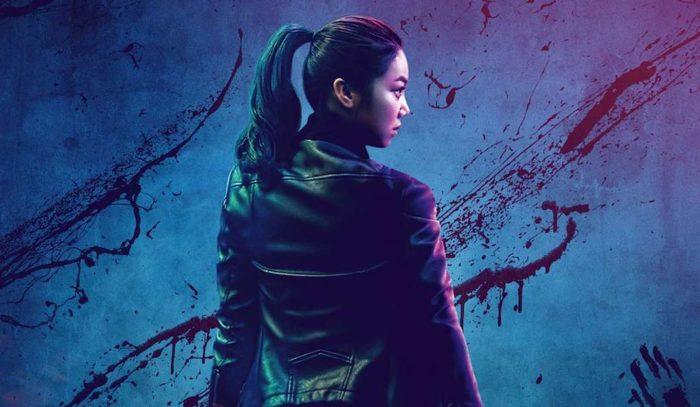 Netflix UK film review: The Villainess