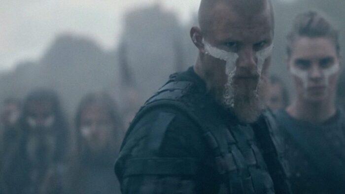 Trailer: Vikings returns this December for Season 6 Part 2