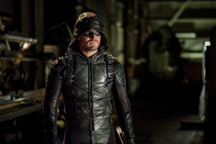UK TV Recap: Arrow Season 6, Episode 2 (Tribute)