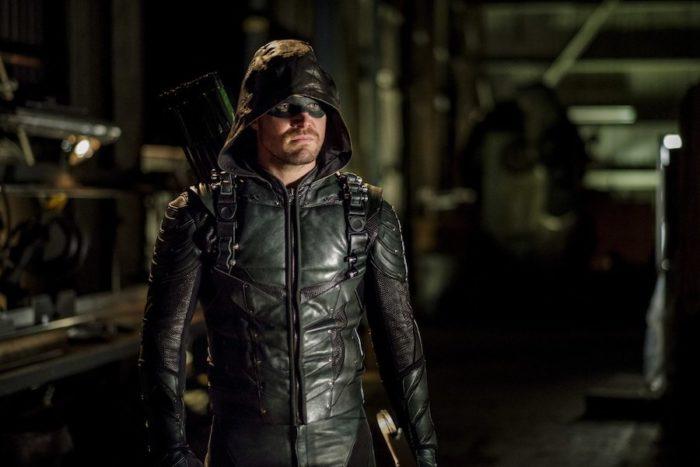 UK TV Recap: Arrow Season 6, Episode 2 (Tribute)