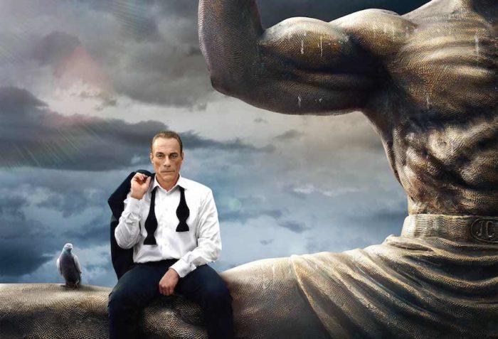 Amazon UK TV review: Jean-Claude Van Johnson