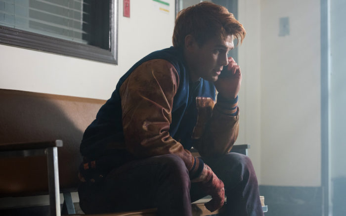Netflix UK TV review: Riverdale Season 2, Episode 1