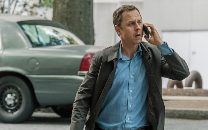 Amazon cancels Sneaky Pete