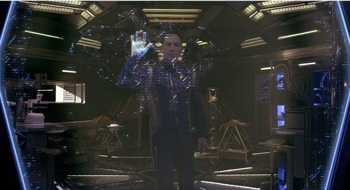 Netflix UK TV review: Star Trek: Discovery, Episode 3 (spoilers)
