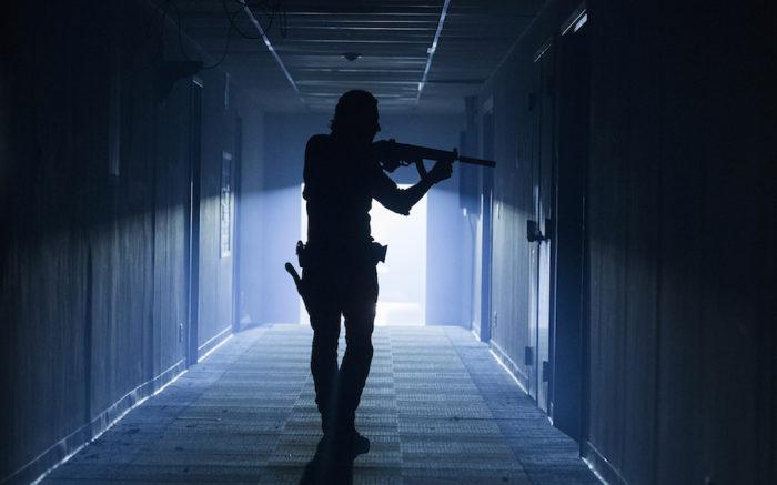 UK TV review: The Walking Dead Season 8, Episode 2