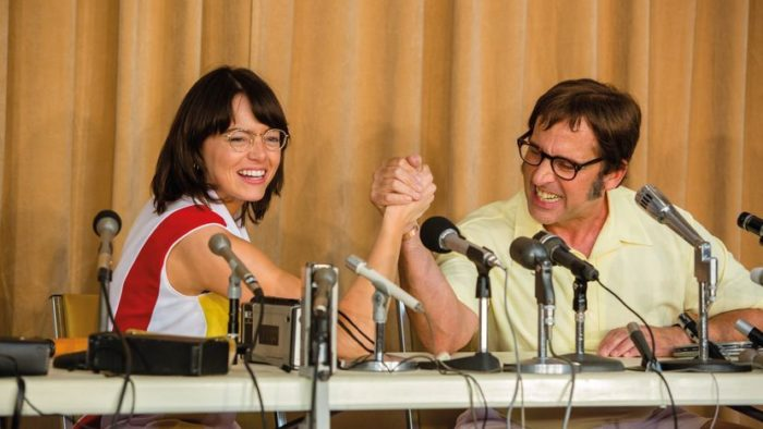 VOD film review: Battle of the Sexes