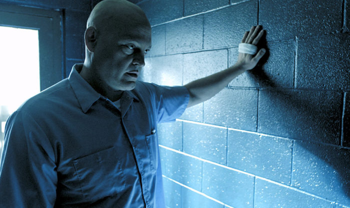 Netflix UK film review: Brawl in Cell Block 99