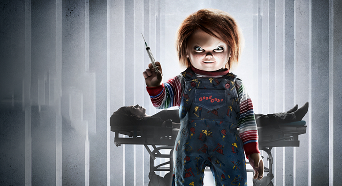 VOD film review: Cult of Chucky