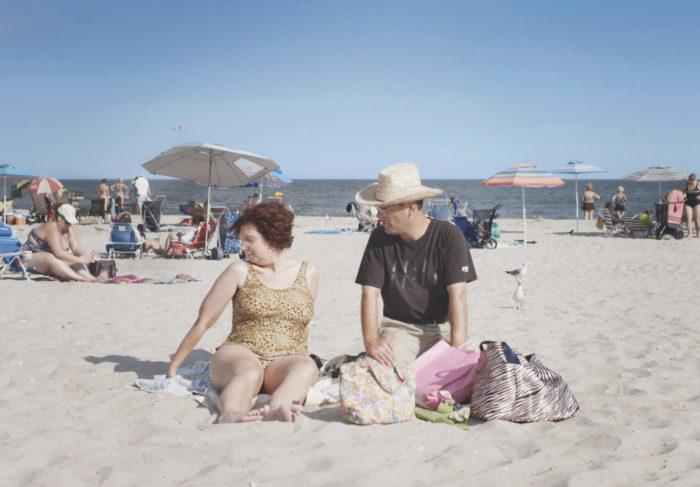 VOD film review: Dina