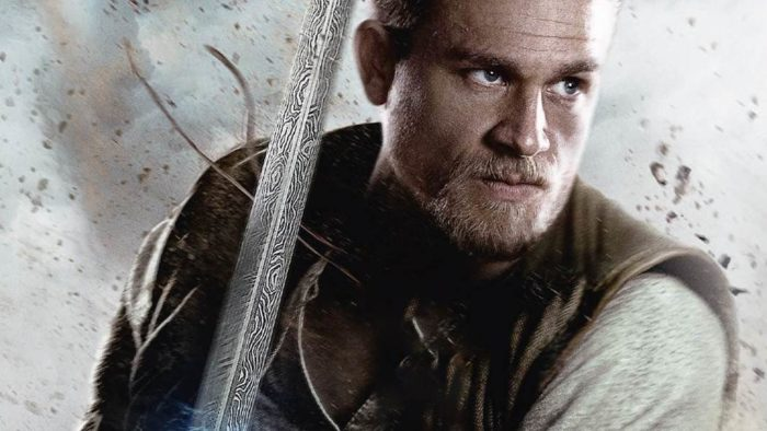Netflix UK film review: King Arthur: Legend of the Sword