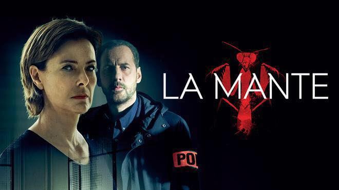 Netflix preys on French crime thriller The Mantis