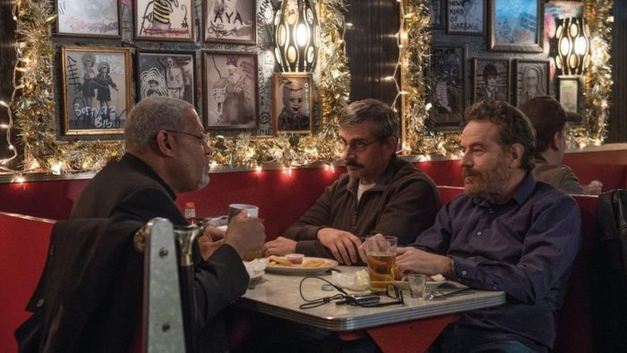 VOD film review: Last Flag Flying