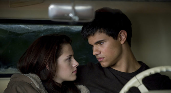 Netflix UK film review: New Moon (The Twilight Saga)