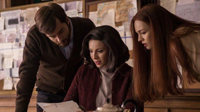 UK TV review: Outlander Season 3, Episode 4