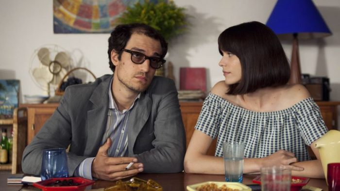 VOD film review: Redoubtable