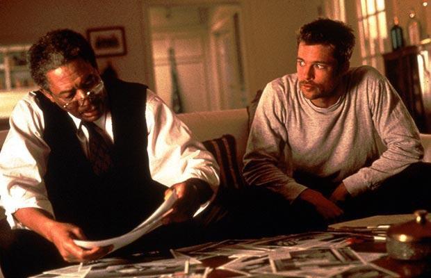 VOD film review: Seven (1995)