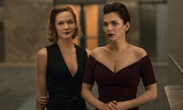 The Girlfriend Experience renewed for Season 3